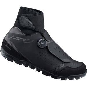 Shimano MW7 (MW701) Gore-Tex SPD Shoes 2019 Black