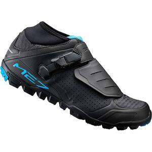 Shimano ME7 MTB SPD Shoes 2018 Black