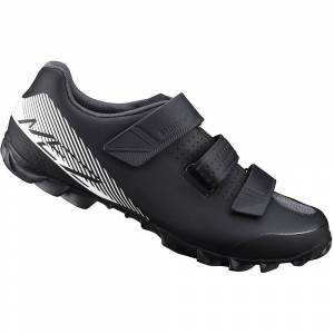 Shimano ME2 (ME200) MTB Shoes 2018 Black/White