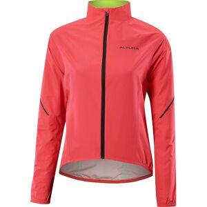 Altura Women's Flite 2 Waterproof Jacket SS18 Hi/Viz Pink