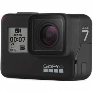 GoPro HERO7 Black 2018 Black