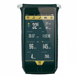 Topeak DryBag for IPhone 6 Black