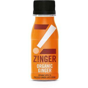 Zingers Organic  15 x 70ml  - Size: 15 x 70ml - Gender: Unisex