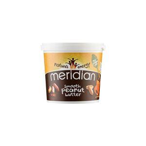 Meridian Peanut Natural Butter (1000g Tub) n/a