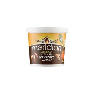 Meridian Peanut Organic Butter (1000g Tub)  - Size: 1000g - Gender: Unisex - Color: n/a