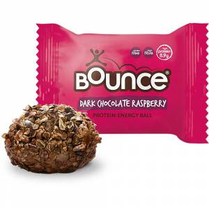 Bounce Protein Energy Ball  - Size: 42g - Gender: Unisex