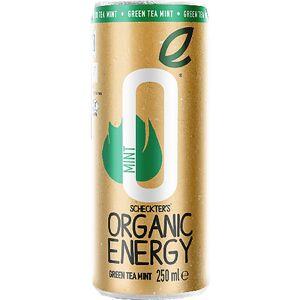 Scheckter's Organic Energy 250ml  - Size: 250ml - Gender: Unisex