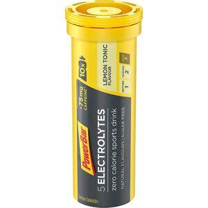 PowerBar 5 Electrolytes x 10 Tablets n/a