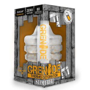 Grenade Thermo Detonator Stim Free (80 capsules) n/a