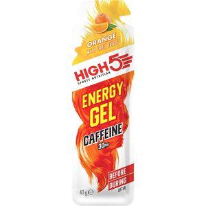 HIGH5 Energy Gels Plus Caffeine 38g x 20 n/a