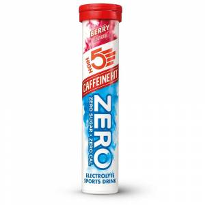 HIGH5 Zero Caffeine Hit Drink Tablets n/a
