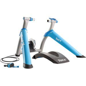 Tacx Satori Smart T2400 Trainer  - Size: n/a - Gender: Unisex - Color: Black/Blue