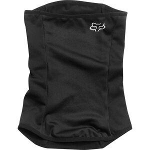 Fox Racing Polartec® Neck Gaiter AW19  - Size: One Size - Gender: Unisex - Color: Black