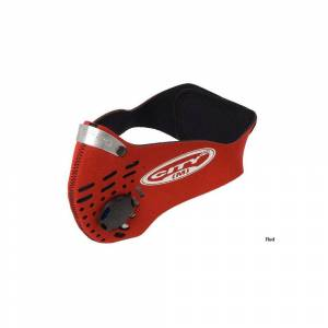 Respro City Anti-Pollution Mask Red