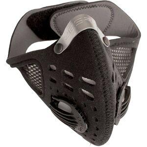Respro SportsStar Anti-Pollution Mask  - Size: M - Gender: Unisex - Color: Black