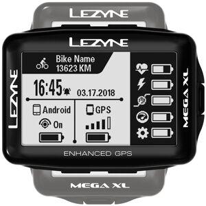 Lezyne Mega XL GPS Cycle Computer
