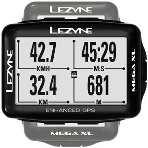 Lezyne Mega XL GPS Cycle Computer Loaded Bundle