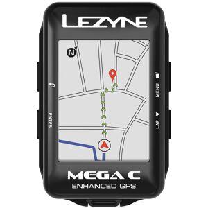 Lezyne Mega Colour GPS Cycle Computer