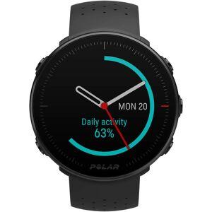 Polar Vantage M Running Watch - S-M - Black