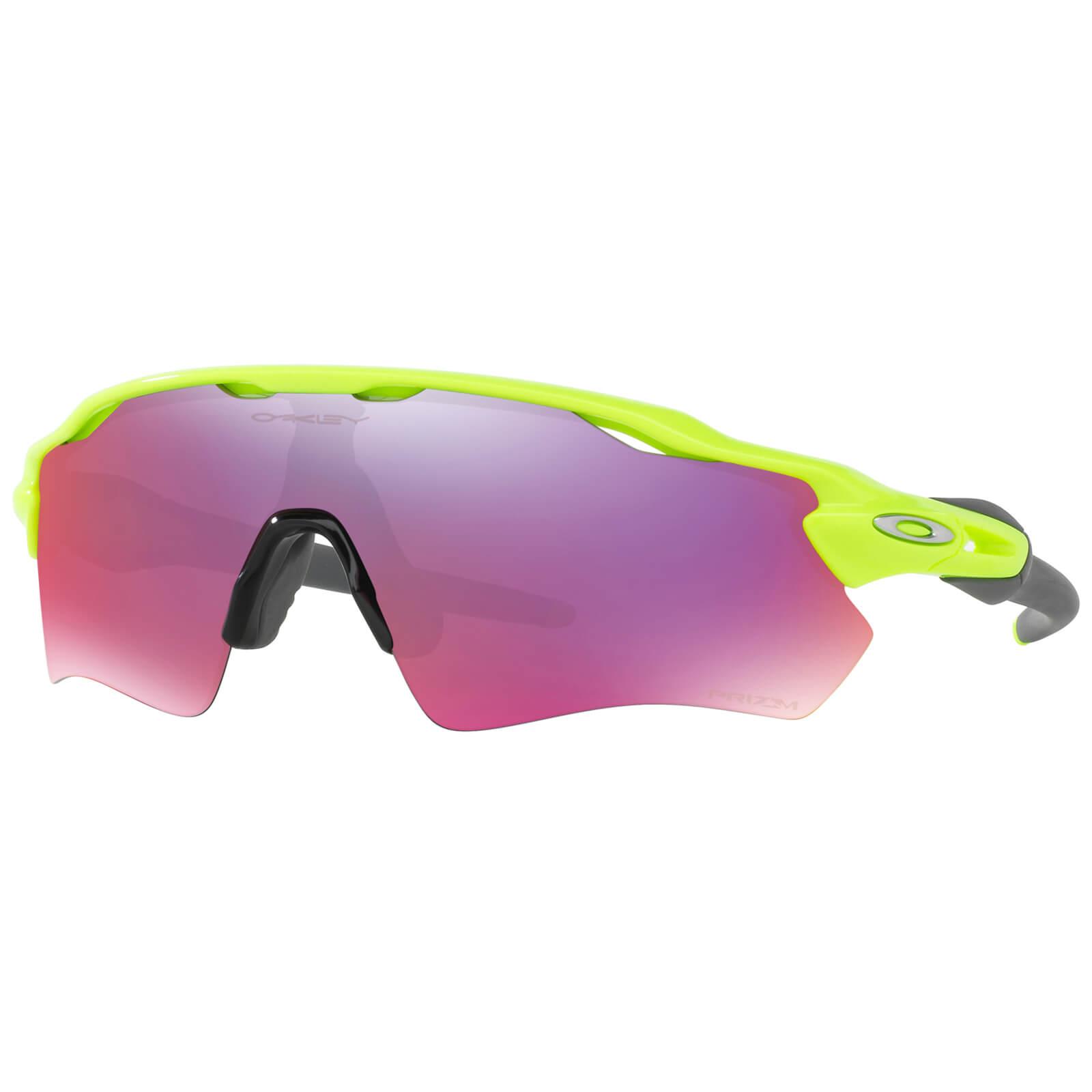Oakley Radar EV Path Sunglasses - Retina Burn/Prizm Road