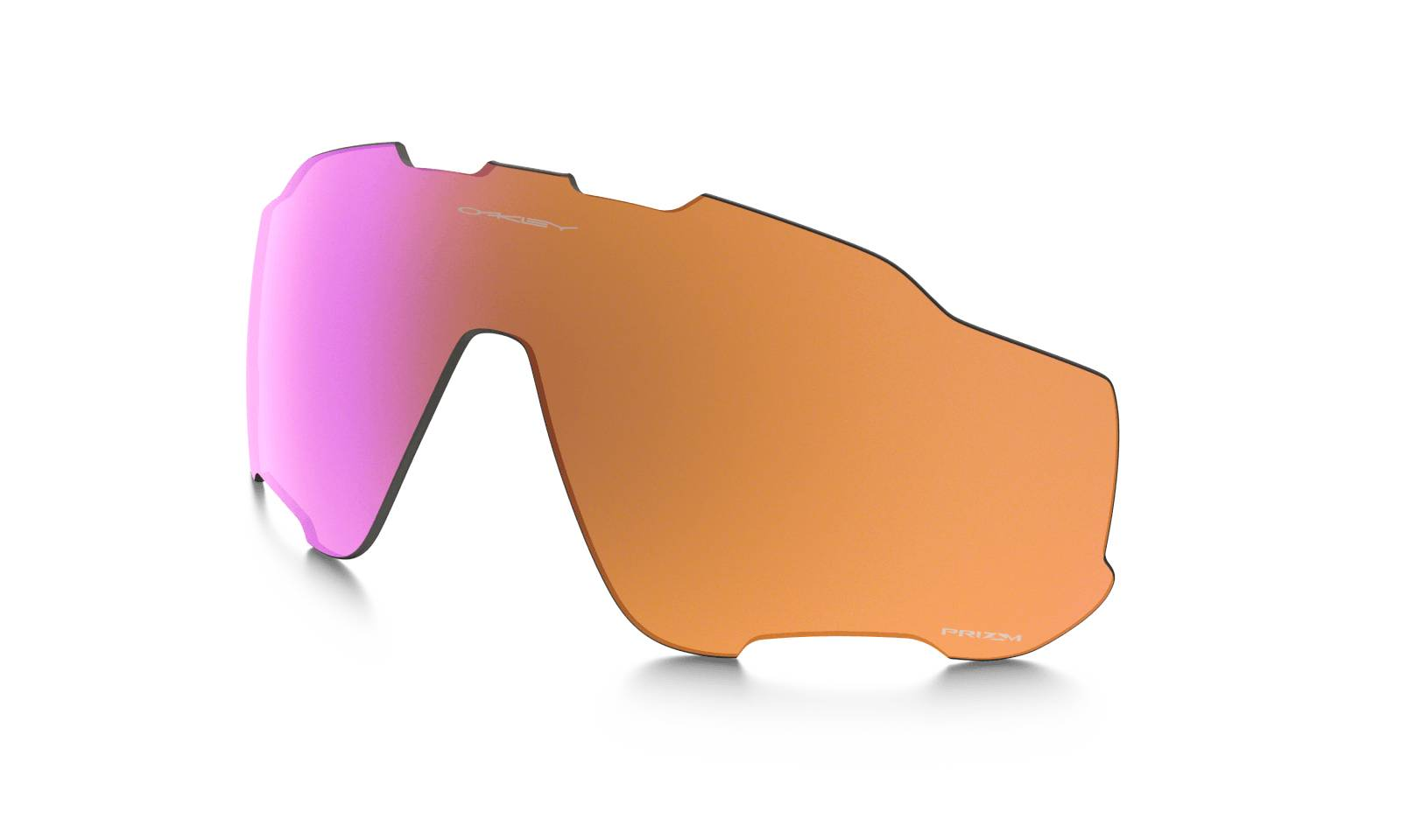 Oakley Jawbreaker Replacement Lens - Prizm Trail