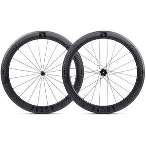 Reynolds ARX 58x Carbon Clincher Wheelset 2019 - Shimano/SRAM - Black