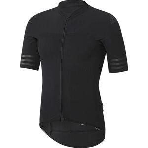 adidas Women's Adistar Cycling Jersey - Black - L