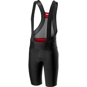 Castelli Premio 2 Bib Shorts - M - Black