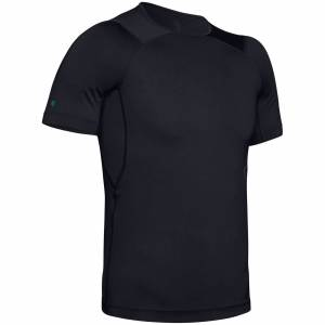Under Armour Rush Compression Top - Black - M