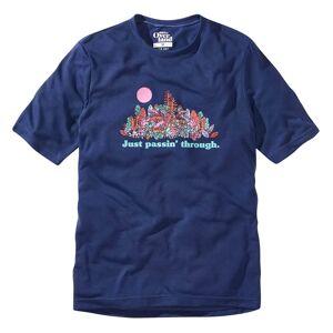 Morvelo Overland Journey Technical T-Shirt - S
