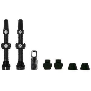 Muc-Off Tubeless Valve Kit - 44mm - Silver