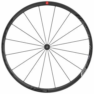 Fulcrum Racing 3 Disc Brake Wheelset - Shimano/SRAM