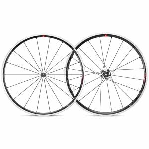 Fulcrum Racing 5 C17 Clincher Wheelset - Campagnolo
