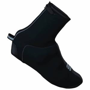 Sportful Neoprene All Weather Bootie - Black - S