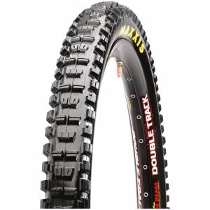 Maxxis Minion DHR II Folding EXO TR Tyre - 26  x 2.30