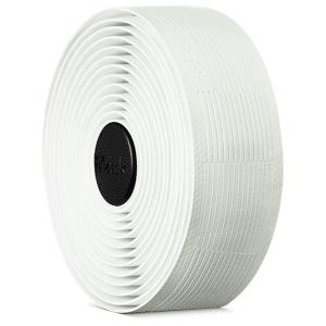 Fizik Vento Solocush Tacky Handlebar Tape - White