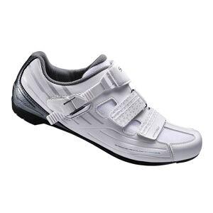 Shimano RP3W SPD-SL Cycling Shoes - White - EUR 36 - White
