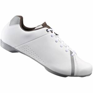 Shimano RT4 SPD Touring Shoes - White - EU 36 - White