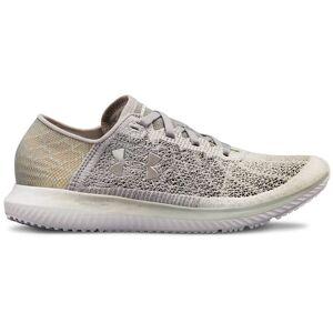 Under Armour Women's Threadborne Blur Running Shoes - Grey - US 6.5/UK 4 - Grey