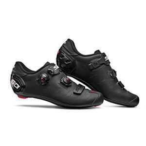 Sidi Ergo 5 Matt Road Shoes - Matt Black - EU 44 - Matt Black