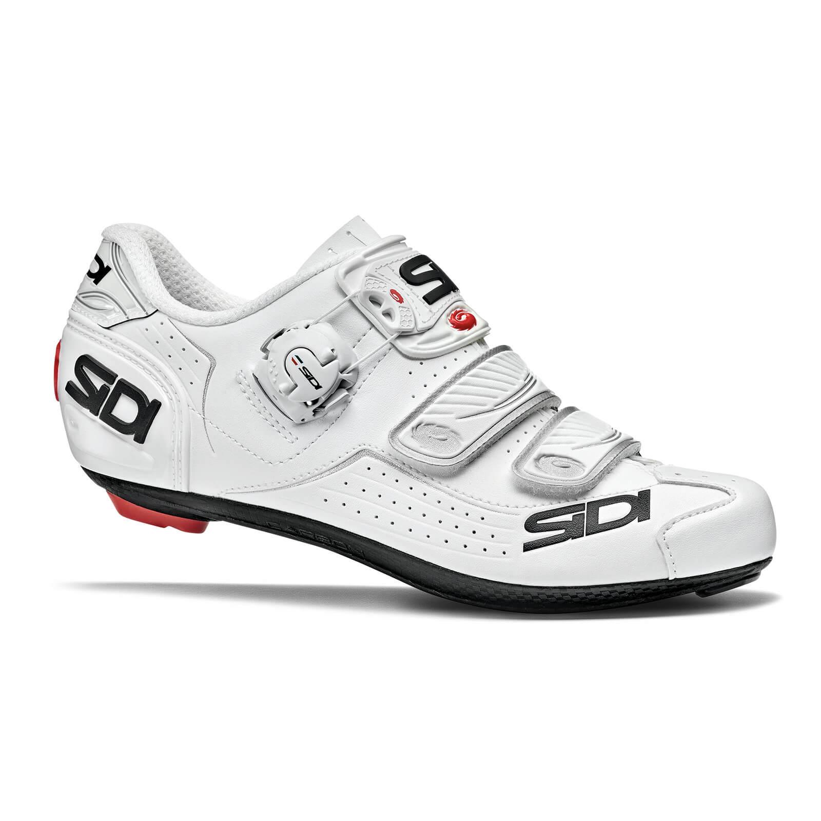 Sidi Women's Alba Road Shoes - White/White - EU 43