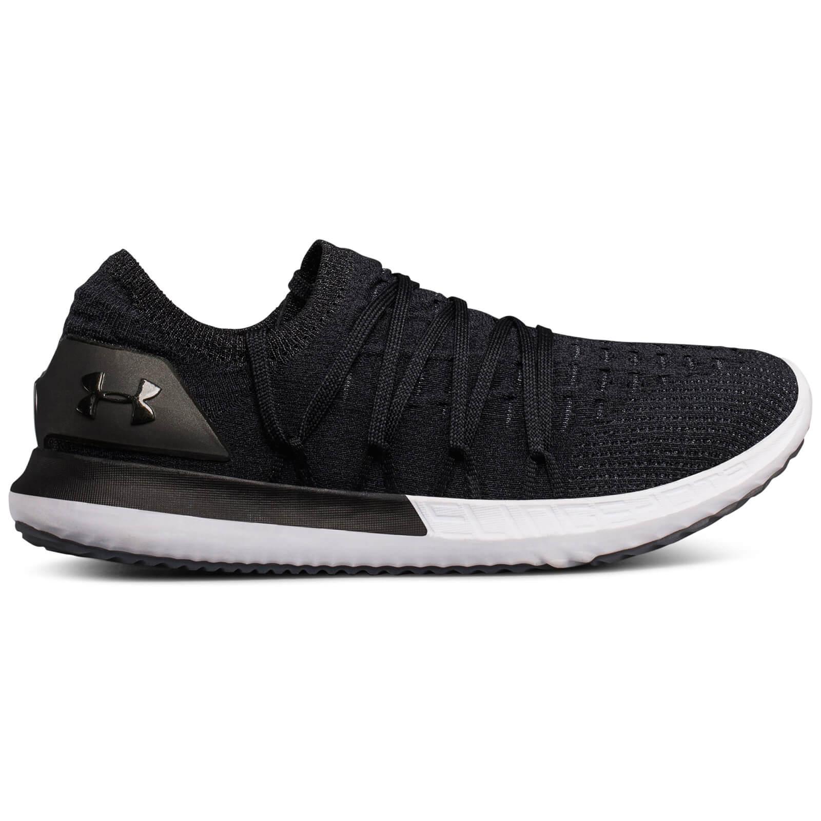 Under Armour Women's Speedform Slingshot 2 Running Shoes - Black - US 7.5/UK 5 - Black