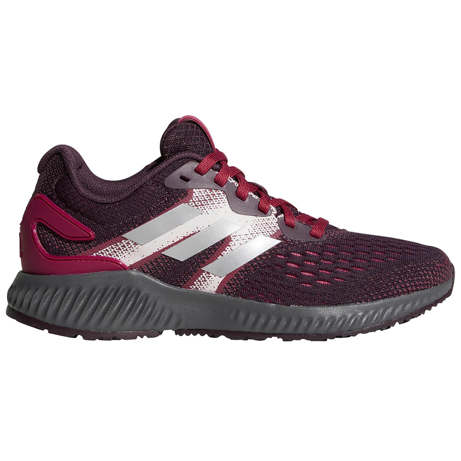 adidas Women's Aerobounce Training Shoes - Purple - US 8/UK 6.5 - Purple