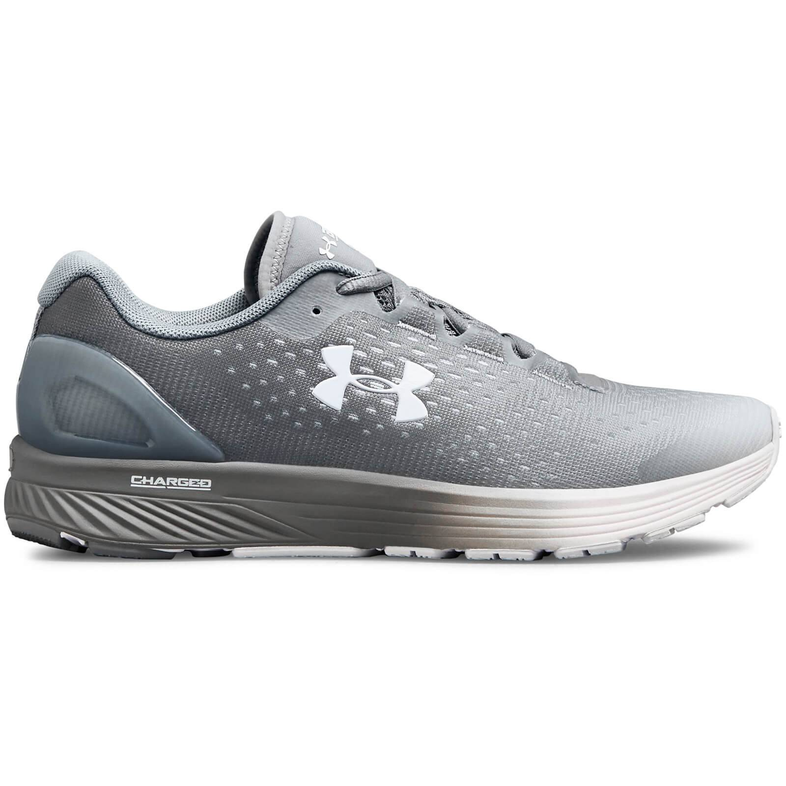 Under Armour Women's Charged Bandit 4 Running Shoes - White - US 8.5/UK 6 - White