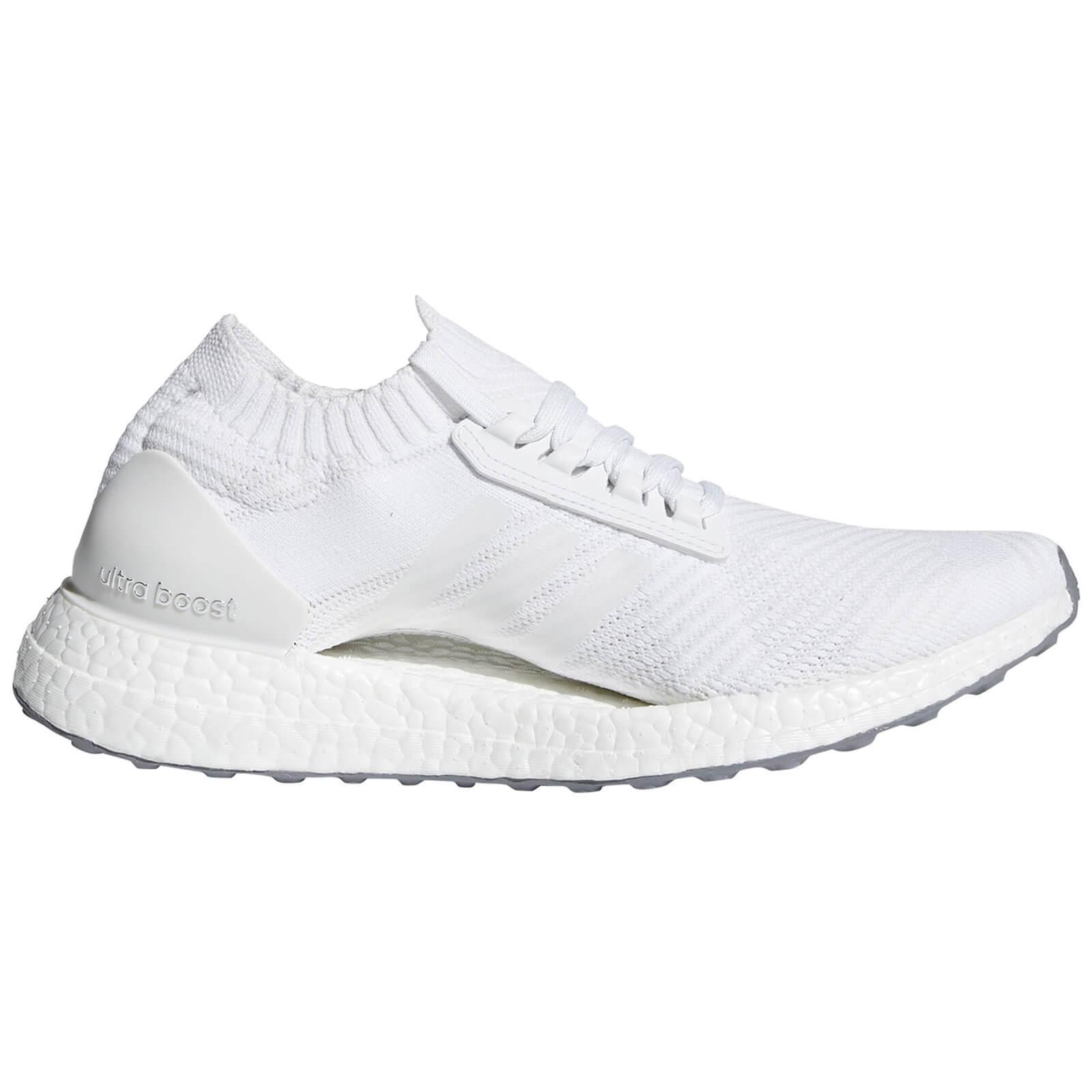 adidas Women's Ultraboost X Running Shoes - White - US 6.5/UK 5 - White