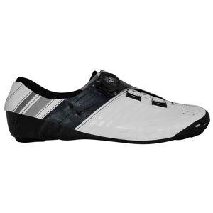 Bont Helix Road Shoes - EU 44 - White/Grey