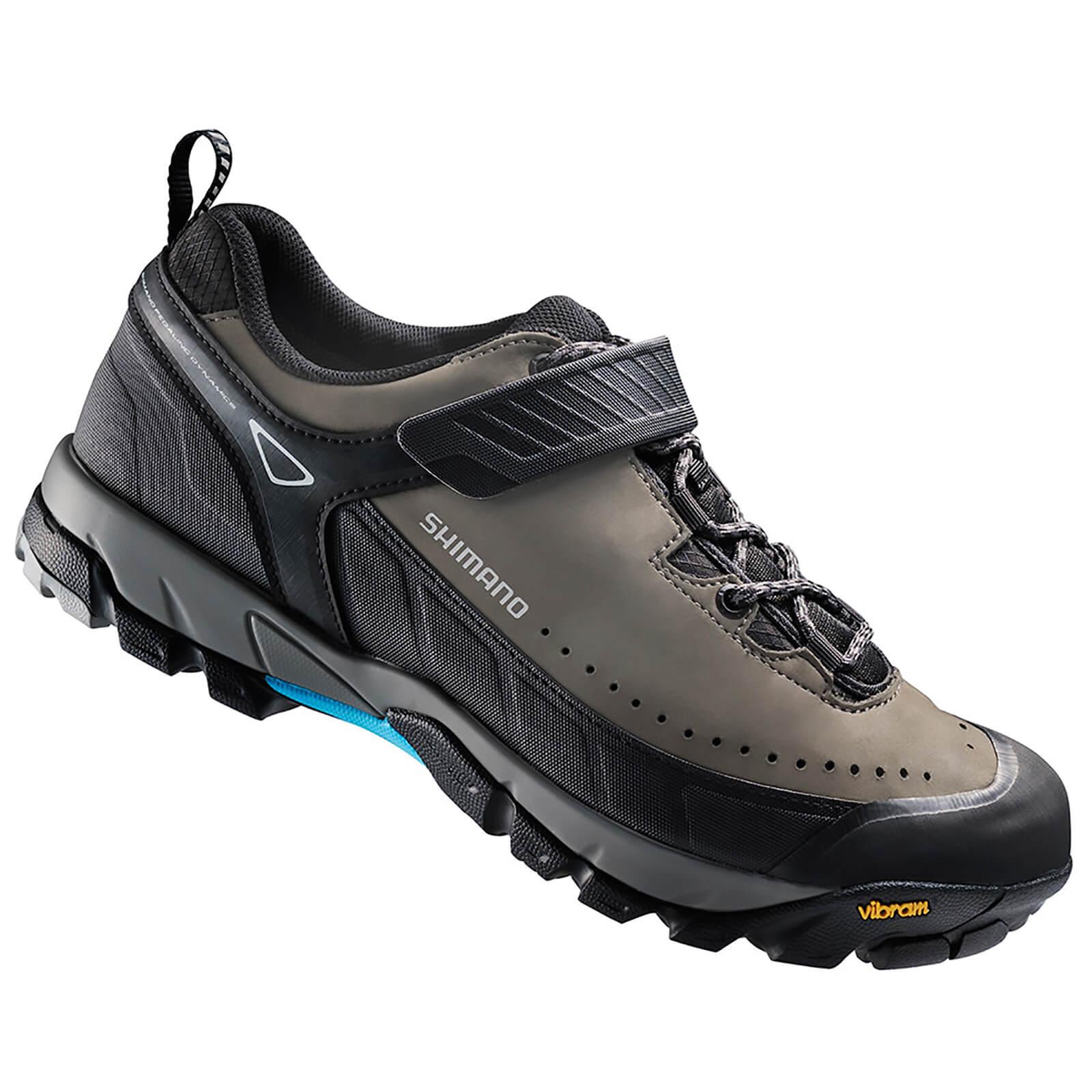 Shimano XM700 SPD Cycling Shoes - Grey - EUR 41 - Grey