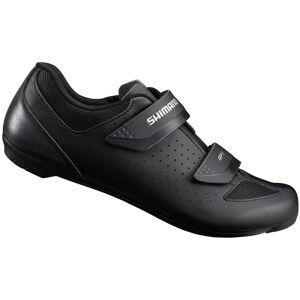 Shimano RP1 Road Shoes - Black - UK 7.5/EU 42 - Black