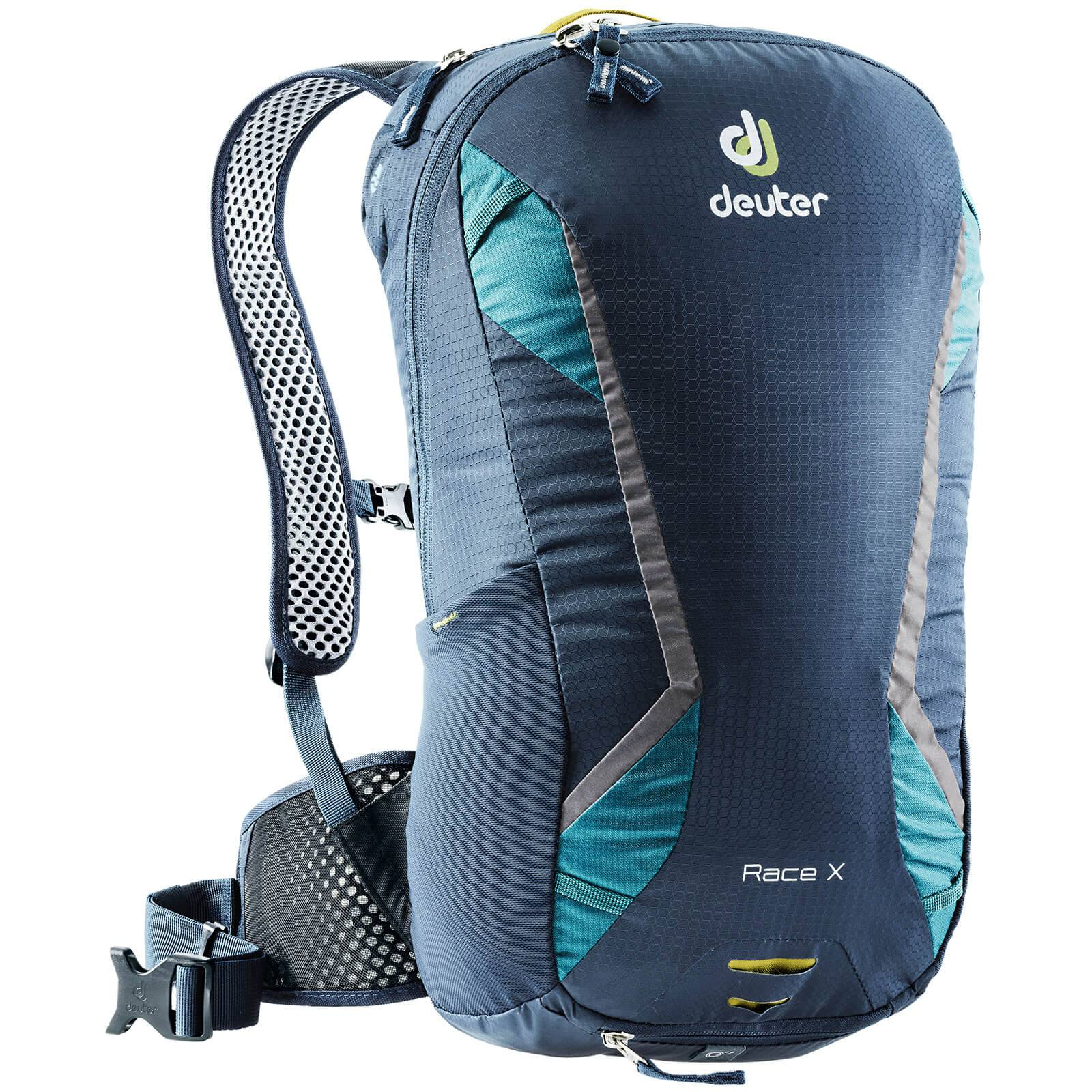 Deuter Race X 12L Backpack - Navy/Denim