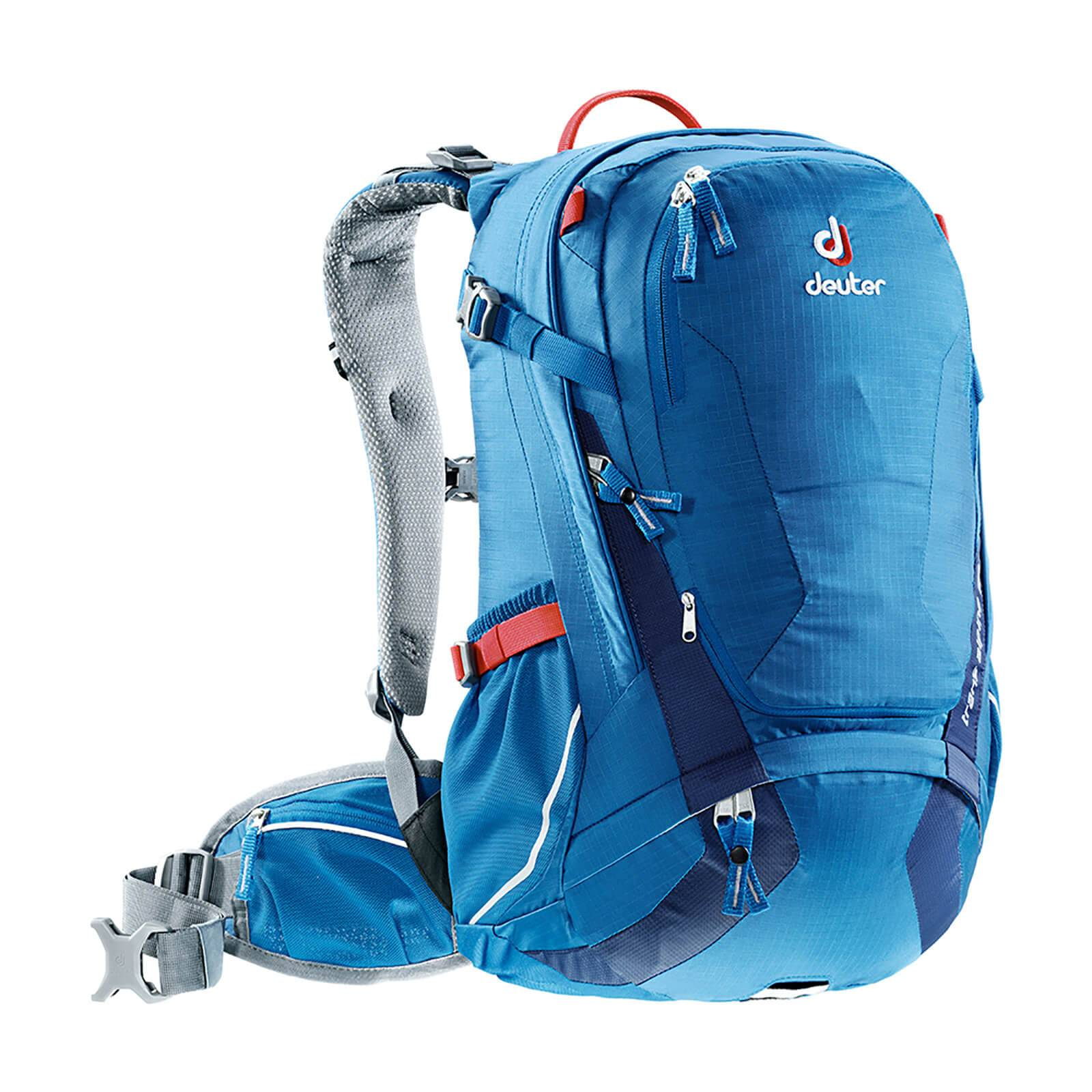 Deuter Trans Alpine 24L Backpack - Bay/Midnight
